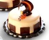 tortadekoráció és kellékei